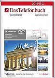 Das Telefonbuch. Deutschland Herbst/Winter 2014/15