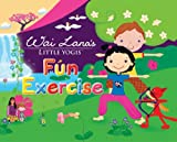 Wai Lana's Little Yogis(TM) Fun Exercise