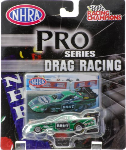 2006 - Ertl - Rc2 Brands / Racing Champions - Nhra - Pro Series Drag Racing - Ron Capps - Brut Dodge Stratus - Collector Card - Numbered Chassis - Rare - New - Out Of Production - Limited Edition - Collectible