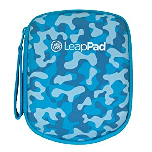 LeapFrog LeapPad Carrying Case, green (Works with LeapPad2 and LeapPad1)