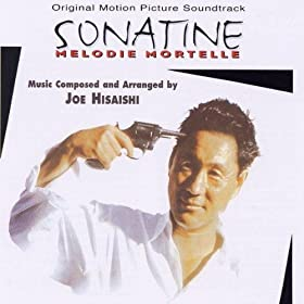 Sonatine II - In The Beginning