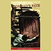 Conrad's Fate: The Worlds of Chrestomanci | [Diana Wynne Jones]