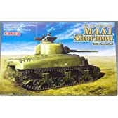 M4A1シャーマン (中期型) (1/35 インジェクションキット 35-010)