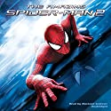 The Amazing Spider-Man 2 (       UNABRIDGED) by  Marvel Press Narrated by MacLeod Andrews