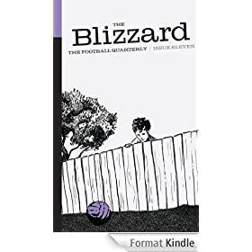 The Blizzard - The Football Quarterly
