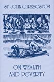 img - for On Wealth and Poverty book / textbook / text book
