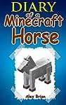 MINECRAFT: Diary Of A Minecraft Horse...