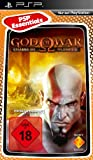God of War Chains of Olympus - Essentials (PSP) (USK 18)
