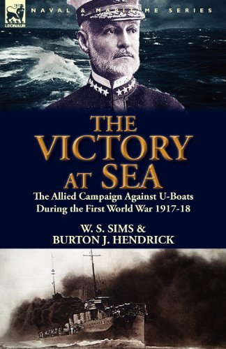 Image of The Victory at Sea
