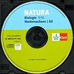 Natura - Biologie f�r Gymnasien in Ni...