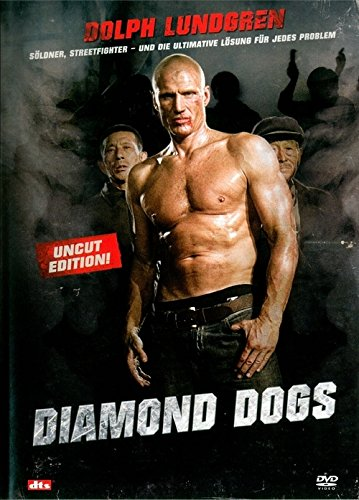 Diamond Dogs (Uncut Edition)