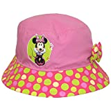 Midwest Quality Gloves Disney Minnie Bucket Hat