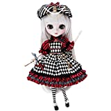 Pullip Dolls Optical Alice 12 inches Figure, Collectible Fashion Doll P-195 (Tamaño: 12 inches)