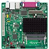 New – Intel Innovation D2500HN Desktop Motherboard – Intel NM10 Express Chipset – Retail Pack – NA4000