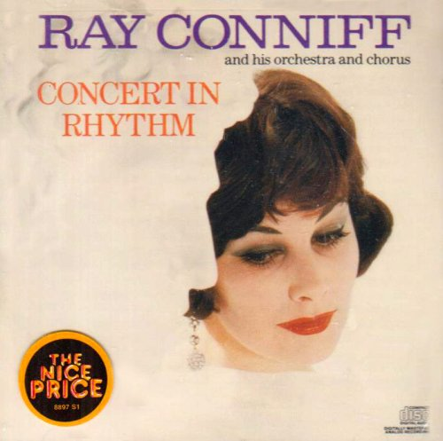 Ray Conniff - Concert in Rhythm Vol 1 - Zortam Music