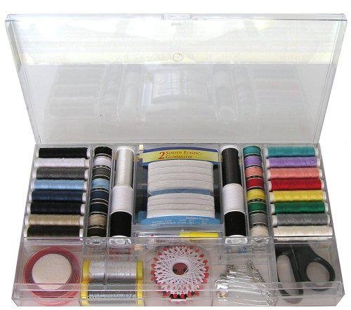 Deluxe Sewing Set 167-Piece