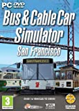 Bus & Cable Car Simulator - San Francisco (PC DVD) [Windows] - Game