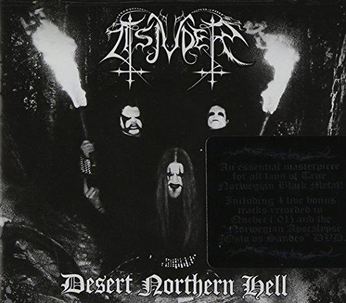 Desert Northern Hell