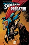 Superman vs Predator T01