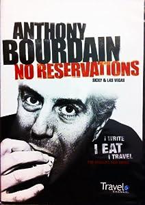 Anthony Bourdain No Reservations: Sicily & Las Vegas