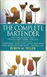 img - for The Complete Bartender J book / textbook / text book