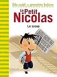 echange, troc Emmanuelle Lepetit - Le Petit Nicolas, Tome 5 : Le scoop