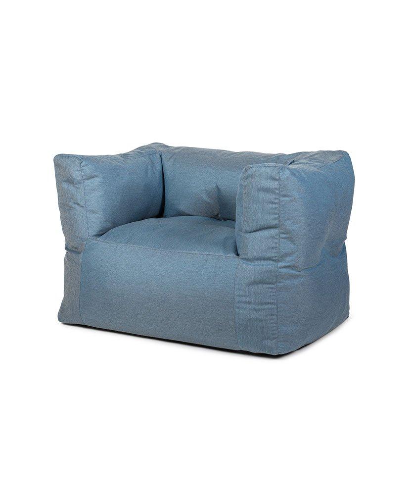"""Bryck Loungesessel """"BLUEloft"""" Loungemöbel Relaxsessel Luxus Sitzsack Gartenmöbel günstig kaufen"""