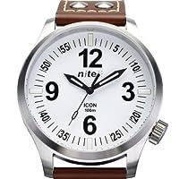 [ナイト]nite 腕時計クォーツ ICON IC4 メンズ 【正規輸入品】