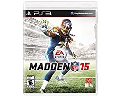 Madden NFL 15 from Amazon.com, LLC *** KEEP PORules ACTIVE ***