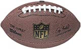 Wilson Mini Football Mikro, braun