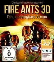 Fire Ants 3D - Die unbesiegbare Armee