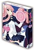 ゼロの使い魔DVD-BOX