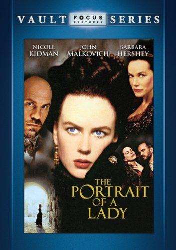 The Portrait Of A Lady /ある貴婦人の肖像 北米版Blu-ray [Blu-ray] [Import]