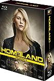 HOMELAND/ホームランド シーズン5 ブルーレイBOX [Blu-ray]