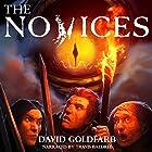 The Novices: Last Reaches, Book 1 Hörbuch von David Goldfarb Gesprochen von: Travis Baldree