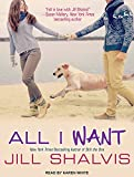 img - for All I Want (Animal Magnetism) book / textbook / text book