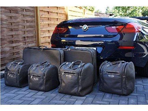 bmw s rie 6 f12 cabriolet bagages valise sac de transport. Black Bedroom Furniture Sets. Home Design Ideas