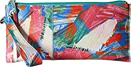 HOBO Vintage Vida Clutch, Artist Brush, One Size