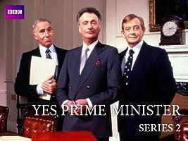Yes Prime Minister - Season 2