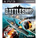 Activision Blizzard Inc 76912 Battleship PS3