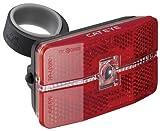 キャットアイ(CAT EYE) セーフティライト [TL-LD570R] リフレックスオート 自動点灯消灯 JIS規格適合リフレクター