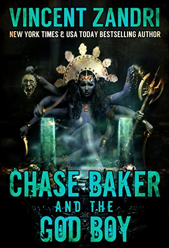 Wow! 10 free Kindle titles to download now! Sponsored by: Chase Baker And The God Boy by Vincent Zandri