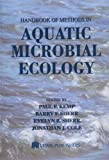 img - for Handbook of Methods in Aquatic Microbial Ecology book / textbook / text book
