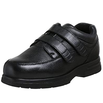 Drew Shoe Men S Force Velcro Walking Shoe