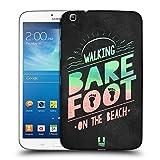 Amazon.co.jpHead Case Designs ウォーキング サマー・スナップ シリーズ2 ハードバックケース Samsung Galaxy Tab 3 8.0