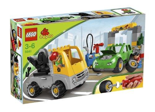 LEGO DUPLO 5641 Busy Garage