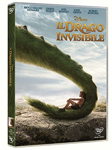 il drago invisibile DVD Italian Import