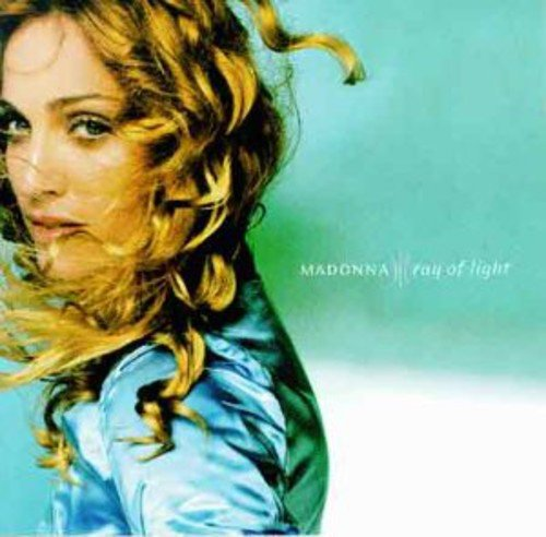 Madonna - Ray Of Light [vinyl] - Zortam Music