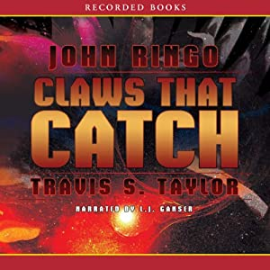 Claws that Catch Audiobook
