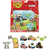 Angry Birds Go! Telepods - Deluxe Multi-Pack [UK Import]